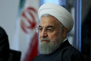 President Hassan Rouhani and his reformist allies are gunning to wrest control of the legislature from conservatives.