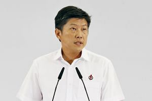 The well-being of students is always a key priority for schools, said Education Minister Ng Chee Meng.