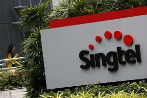 Singtel customers can now double their monthly mobile data at a fixed additional cost of $5.90 a month.