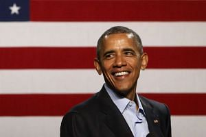 President Barack Obama added his voice to the chorus criticism of Trump's incendiary rhetoric.