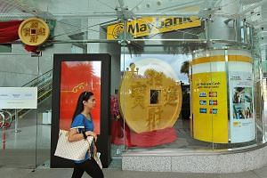 In the two years since Maybank officially launched the retail small and medium enterprises (RSME) business in Singapore, SME loans have increased by more than 50 per cent and deposits have risen by almost 25 per cent.