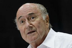 Sepp Blatter (above) has appealed against a six year-ban from football activities to the Court of Arbitration for Sport.