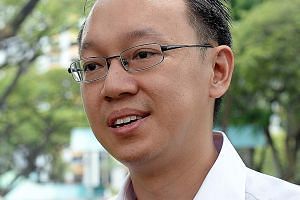 Dr Tan says the new teams can help stop an attack in progress more quickly.