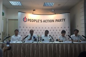 Lawyer K. Muralidharan Pillai is the People's Action Party's candidate for the Bukit Batok by-election.