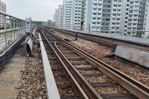 It would not be unreasonable to say that there were several safety lapses leading to Tuesday's fatal accident on the tracks near Pasir Ris MRT station, and not just the one that SMRT pointed to in its statement. Because the alternative - to assume the saf