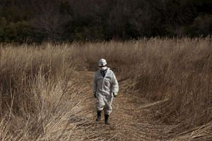 A look at the Fukushima and Chernobyl nuclear disasters, East Asia