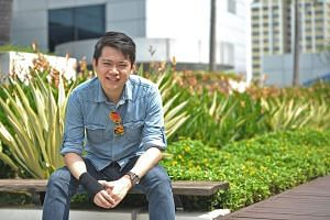 Dating apps have brought him new friends and widened his social circle, says Mr Goh Kok Ming.