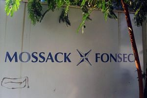 """Various Latin American officials are among the world figures mentioned in the """"Panama Papers"""" trove of leaked tax documents from Mossack Fonseca."""