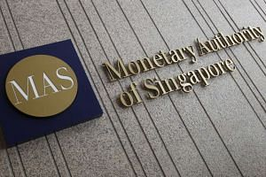 The Monetary Authority of Singapore (MAS) and Ministry of Finance (MOF) spokespersons have said that they are doing the necessary checks regarding the Panama Papers.