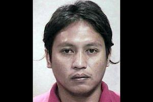 Sarawakian Jabing Kho in a 2010 photograph.