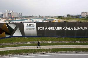 1Malaysia Development Berhad (1MDB) has said on Thursday (April 7) that its board of directors has decided to offer its resignation.