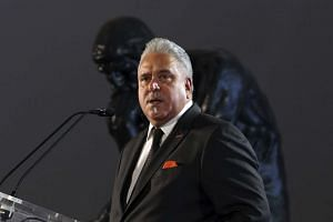 A group of Indian banks has rejected an offer from businessman Vijay Mallya to repay 40 billion rupees (S$809 million) in unpaid loans.