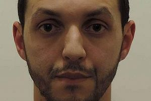 Mohamed Abrini, who has been linked to the Paris attacks, was arrested in Brussels last Friday.