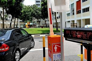 More motorists have said they have been charged twice for parking, following a report by The Straits Times Monday (April 11).
