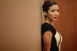 The car accident television star Rui En was involved in on Tuesday (April 12) is her second this year, says Lianhe Zaobao.