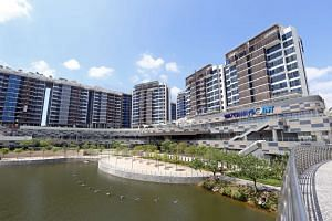 Waterway Point shopping mall's management has promised that the rat sighting in March this year would not be repeated.