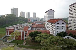 The by-election in Bukit Batok comes just eight months after the PAP won 69.9 per cent of the votes at last year's general election. Former MP David Ong won 73.02 of the votes in a three-way fight.