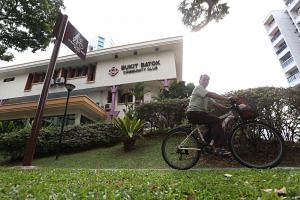 A total of 25,727 voters are expected to cast their ballots at nine polling stations for the Bukit Batok by-election.