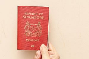 Those intending to travel during the June school holiday period are advised to apply for a new passport early.