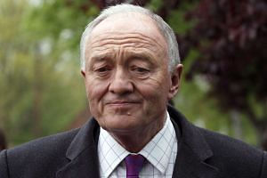 Britain's opposition Labour Party has suspended former London mayor Ken Livingstone after he said that Hitler supported Zionism.