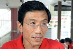 Dr Chee Soon Juan has called for Singapore's immigration policy to be tightened.