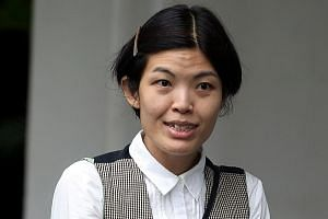 Low, who pleaded guilty yesterday to five charges of fraud and cheating, retracted her first guilty plea in June 2014. The saga began in 2002, when businessman Ong Han Ling was allegedly sold a fake US$5.06 million AIA Thank You insurance policy by L