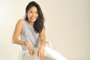 Singer-songwriter Beth Yap plans to enrol in Berklee College of Music in Boston.