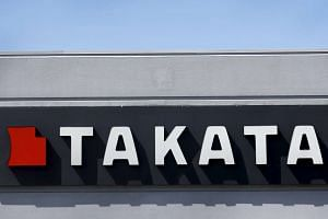 Honda Motor Co. plans to recall more than 20 million air bag parts made by Takata Corp. as a preemptive measure globally, reported Nikkei.