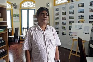 Mr Mohsin, who also runs the local monthly Bengali paper Banglar Kantha, is worried that the closure of Dibashram might spell a dearth of social spaces for the 160,000 Bangladeshi workers in Singapore.