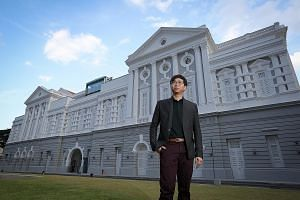 Wong, who triumphed after several rounds in the Gustav Mahler Conducting Competition in Germany, is one of Singapore's most prolific young conductors, having led orchestras in more than 20 cities on four continents.