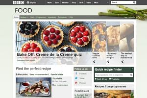 The BBC Food website carrying more than 11,000 recipes is to close as part of a plan to cut £15 million (S$30 million) from the corporation's online budget, BBC said.