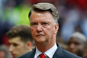 Louis van Gaal's sacking as Manchester United manager was confirmed on May 23, 2016.