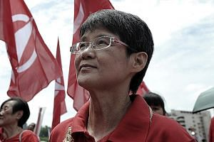 Ms Teo Soh Lung
