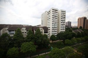 An overview of Shunfu Ville, the third largest en bloc deal to date and the first en bloc in nearly a year.