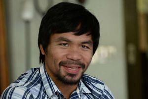 Manny Pacquiao joined his fellow countrymen in mourning the death of Muhammad Ali on Saturday (June 4).