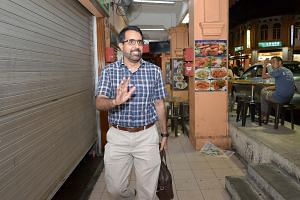 Mr Pritam Singh has been named assistant secretary-general of the Workers' Party.