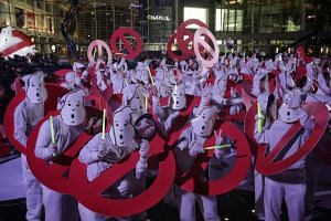 The Guinness World Record attempt that put Singapore in the books for the largest gathering of people dressed as ghosts at a single venue.