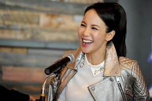 Fiona Xie will play a psychiatrist in Channel 5 drama Left Behind.