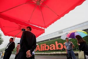 Alibaba's collaboration with Chinese law enforcement last year led to the arrest of 300 people, the destruction of 46 places where counterfeits are made and the confiscation of US$125 million, says its president, Mr Michael Evans.