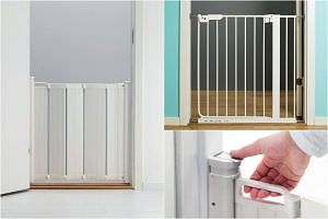 Ikea's Patrull safety gates have been recalled because of concerns over their locking mechanisms.