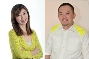 The Straits Times deputy editor Sumiko Tan moves up to become the newspaper's executive editor. Mr Ignatius Low, currently the paper's managing editor, will become managing editor for the whole of EMTM.