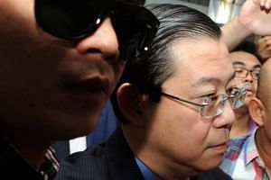 Penang Chief Minister Lim Guan Eng is expected to be charged in the Penang Sesssions Court on Thursday (June 30).