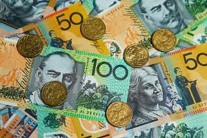 S&P Global Ratings has lowered the outlook on Australia's AAA credit rating to negative from stable.