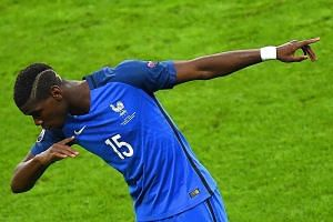 French midfielder Paul Pogba is wanted by new Manchester United manager Jose Mourinho, with the only stumbling block being Juventus's £100 million asking price for a player United released four years ago.