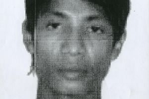 Muhamad Wanndy, 26, was identified last year as one of the two Malaysians in an ISIS beheading video.
