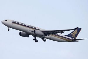 Singapore Airlines flight SQ392 returned to Singapore on Saturday (July 16) morning due to an attempted coup in Turkey.