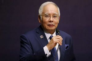 Malaysian Prime Minister Najib Razak has said that the high-speed rail will enhance people-to-people ties and improve business linkages between Kuala Lumpur and Singapore.