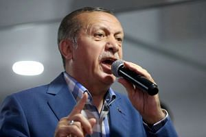 Turkish President Recep Tayyip Erdogan said that the country may consider reinstating the death penalty, following a failed coup attempt.