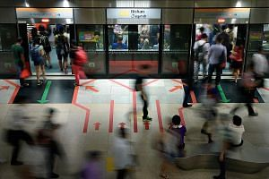 Sources said yesterday that Temasek, which owns 54 per cent of SMRT, is considering an offer to buy out the transport operator and take it private. The firm is valued at close to $2.4 billion.