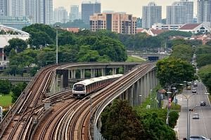 With network reach, congestion and reliability becoming the Government's problem, SMRT can hopefully get down to providing a better-oiled service. Last year, Singapore's mass rapid transport system saw 14 major disruptions.